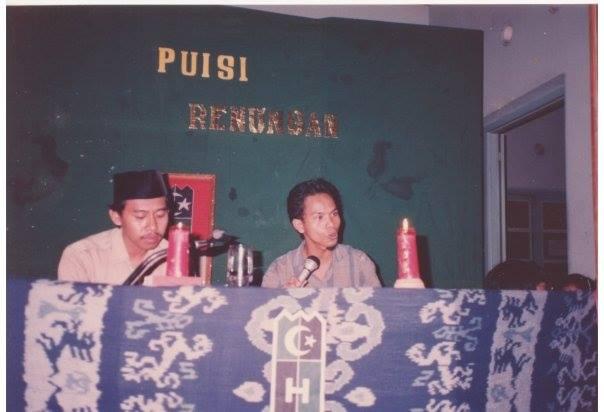 Dulu Saya Aktivis HMI : Kisah Inspiratif Kanda Awalil Rizky Alumni HMI FEB UGM